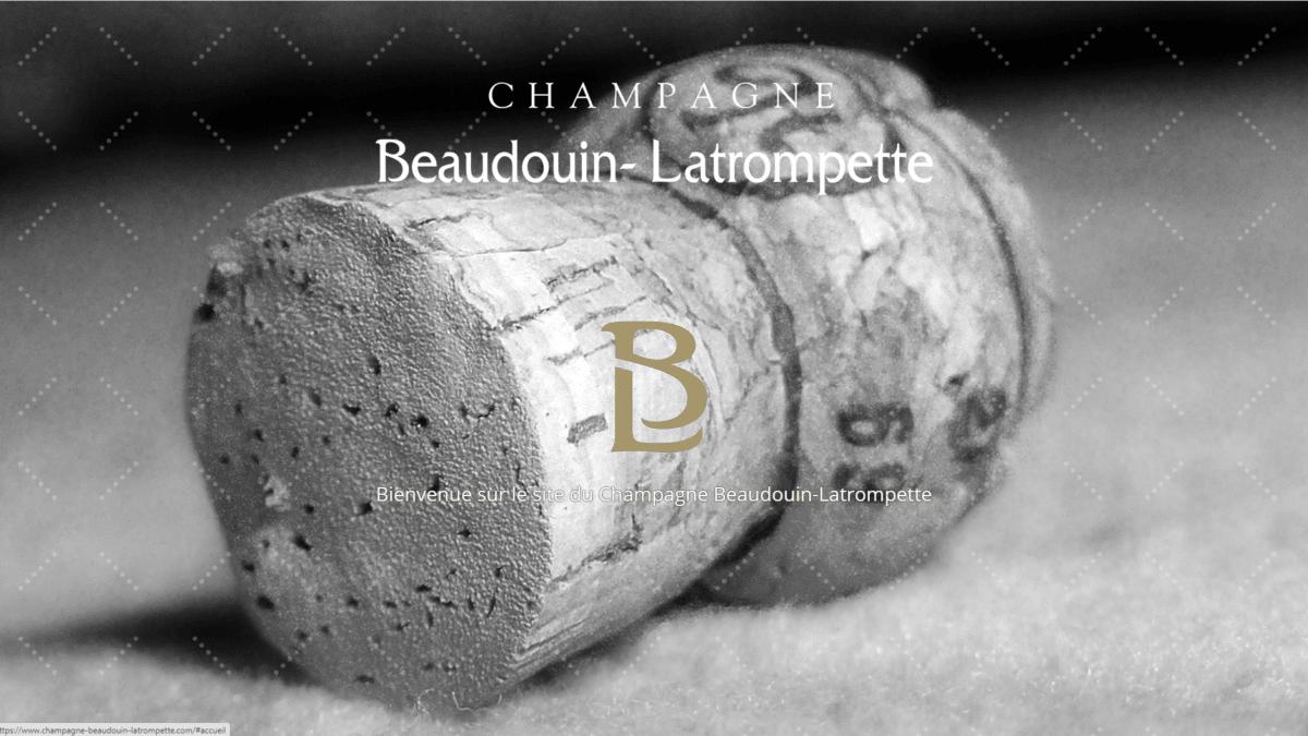 Champagne Beaudoin-Latrompette
